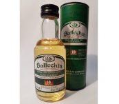 Ballechin 10y 0,05l 46%