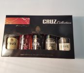 Cruz Collection 5 x 0,05l 19%