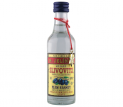 Slivovice kosher 5y 0,05l 50%