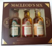 MacLeod´s Six Collection 6 x 0,05l 40%