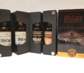 BenRiach Collection Classic Peated 4 x 0,05l