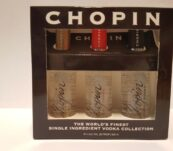 Chopin Collection 3 x 0,05l 40%