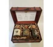 Pirates Grog Collection 3 x 0,05l 40%